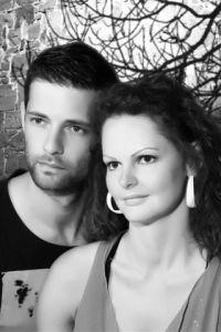 Viktoria and Gabor